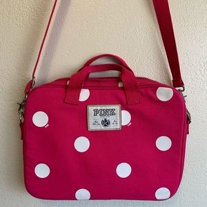 PINK Laptop Bag